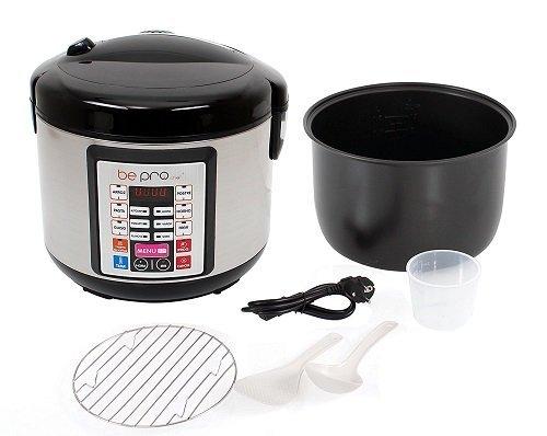 Consejos para comprar un robot de cocina qu mirar for Robot de cocina para amasar