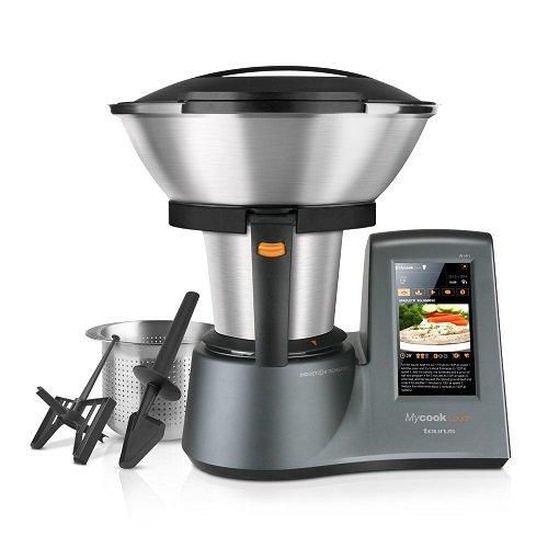 Robot de cocina Taurus Mycook Touch Amazon