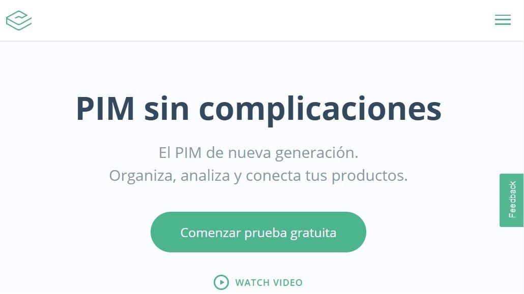 Sales Layer sistema PIM