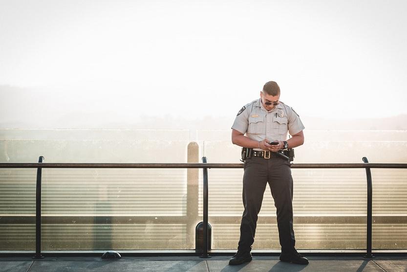 Trabajo en seguridad privada con los ADISPO cursos