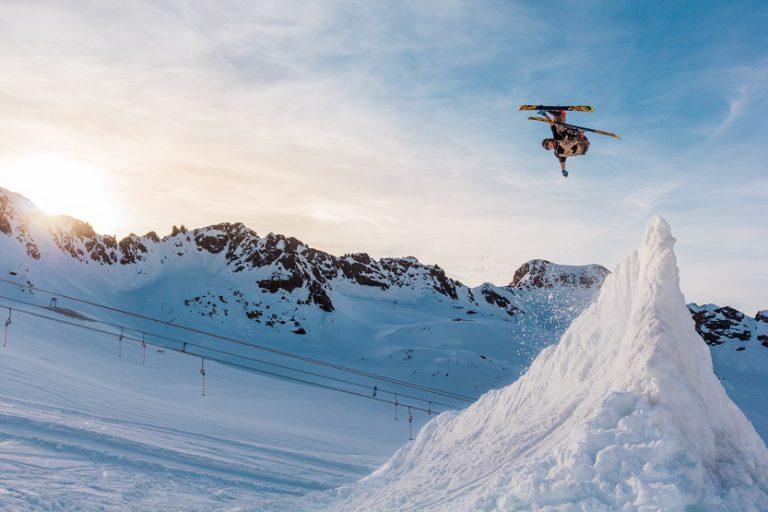 Seguro de esqui