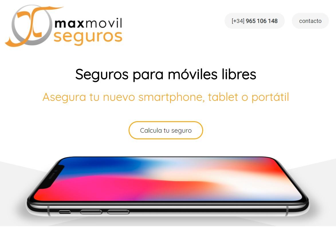 Seguros para móviles libres
