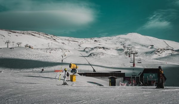 Mejores estaciones de esquí para diferentes bolsillos