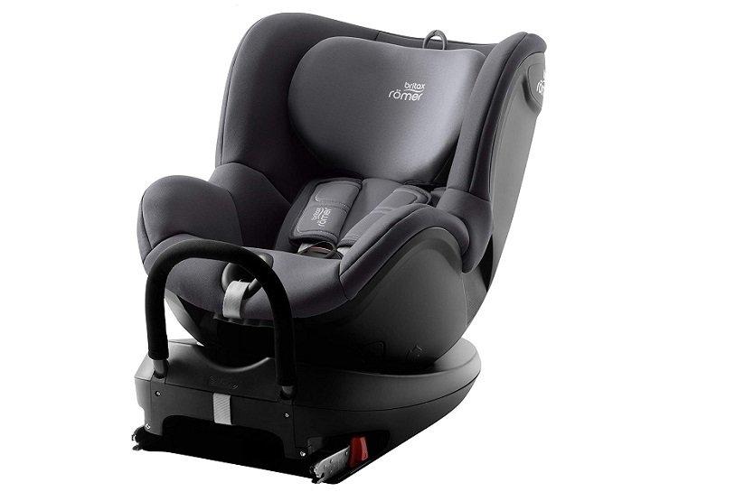 Sillas de bebé para coche: 5 consejos