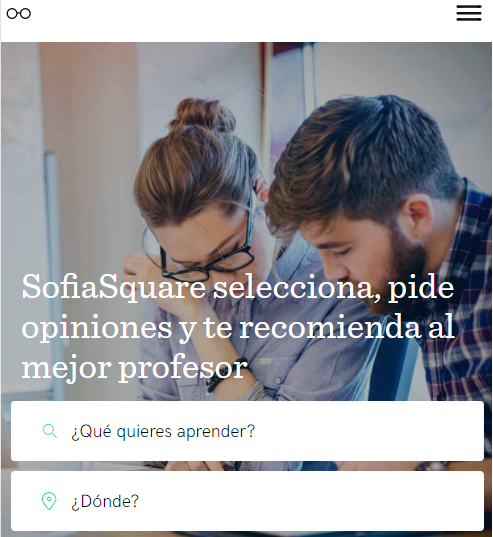 SofiaSquare home