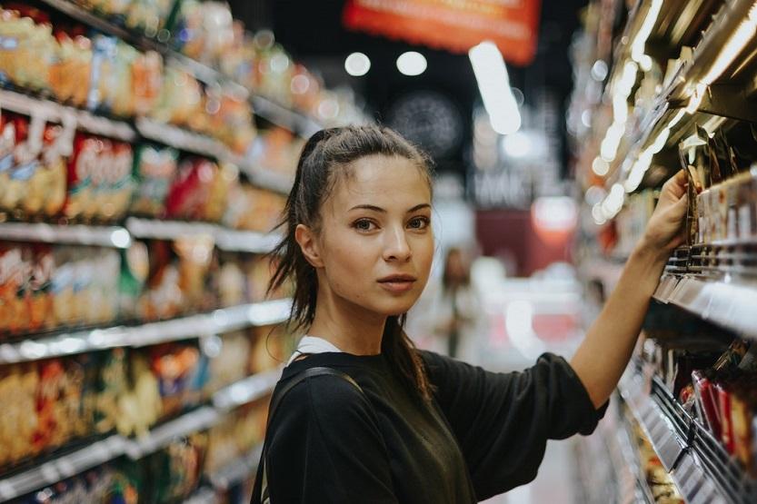 Supermercados en guerra contra el coronavirus