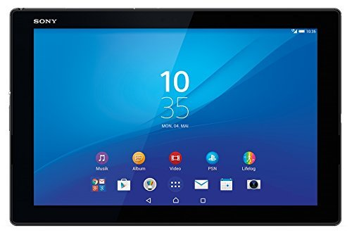Tablet Sony Xperia Z4 Amazon