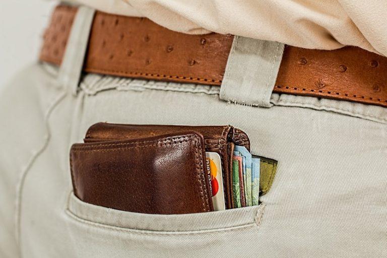 Tarjeta o préstamo