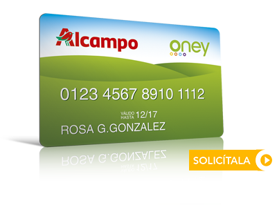 an lisis comparativo tarjeta alcampo vs tarjeta carrefour