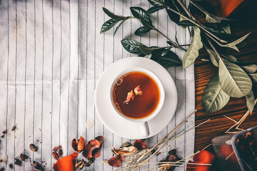 Consejos para escoger un té para cada momento del día