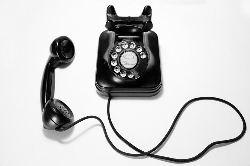 Teléfono 060. Notificaciones 060