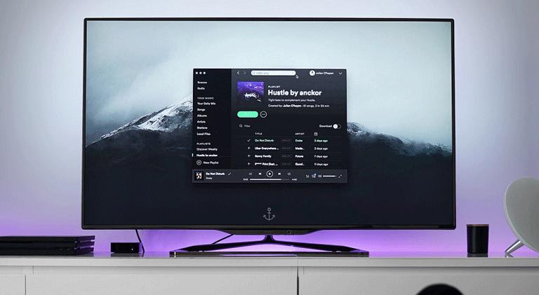 Funciones de los televisores LCD y LED