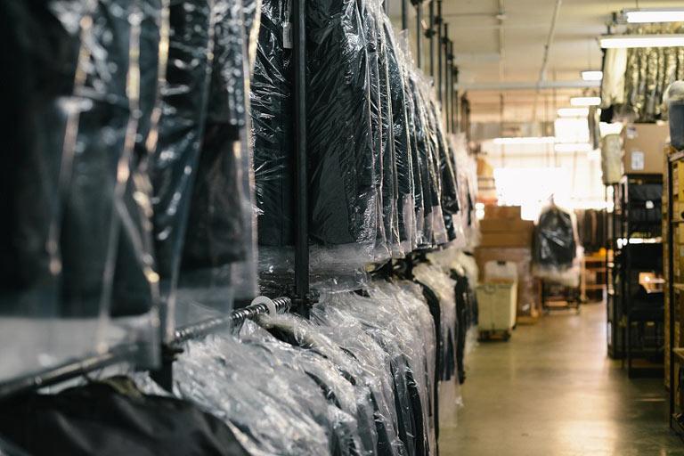 Todo lo que tienes que saber sobre lavanderías y tintorerías