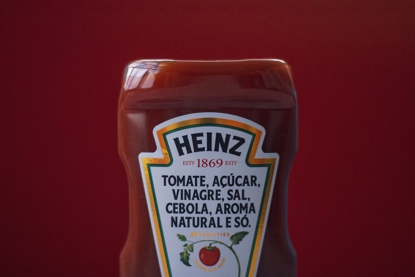 Hacia una alimentación con menos sal y el caso del ketchup Heinz