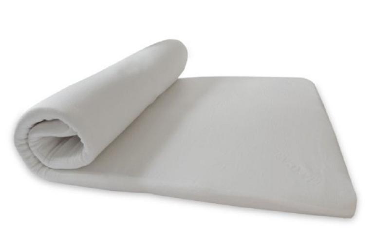 Topper de colchón