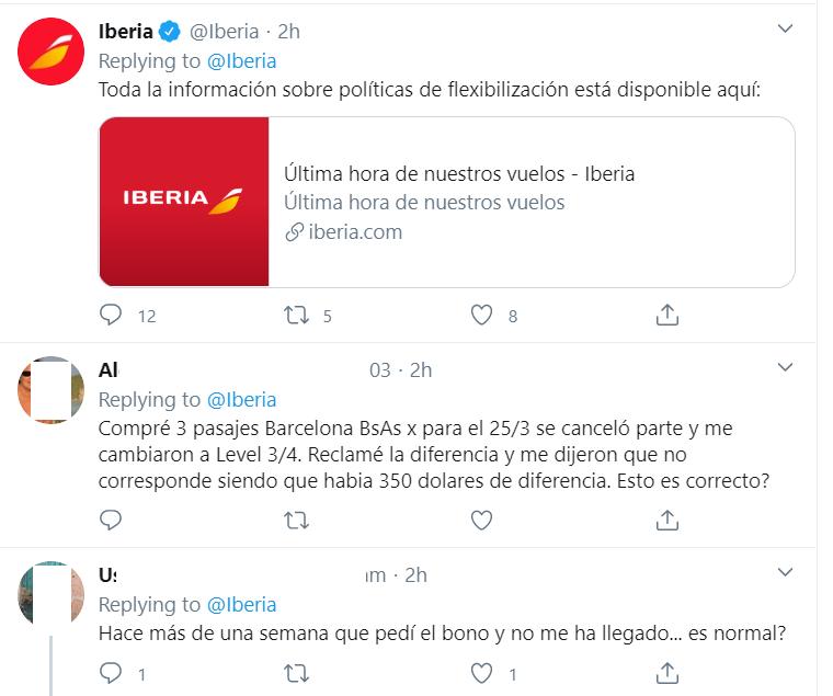 Twitter Iberia