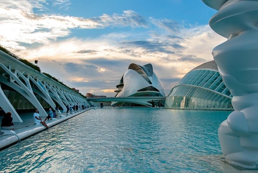 7 barrios de Valencia donde vivir