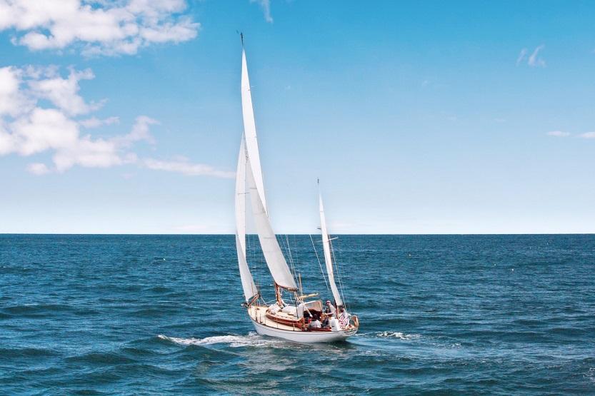 Sailwiz. El blablacar de los viajes en velero