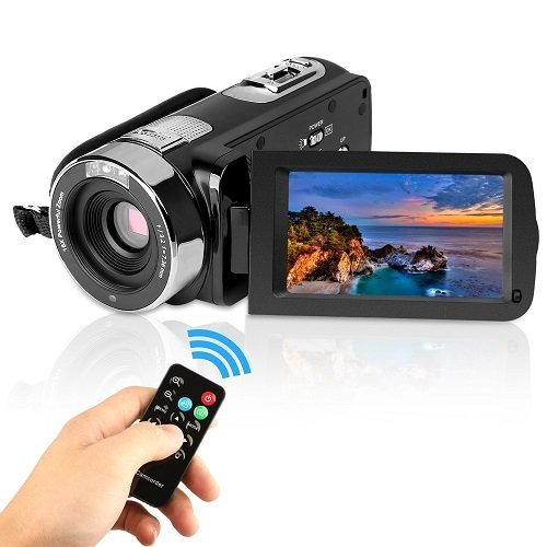 Videocámara Digital Stoga P301 Amazon