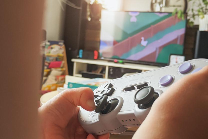 La etiqueta PEGI OK de las webs de juegos online