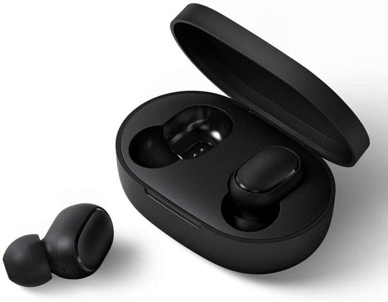 Xiaomi Mi True Wireless Earbuds Basic - Auriculares inalámbricos