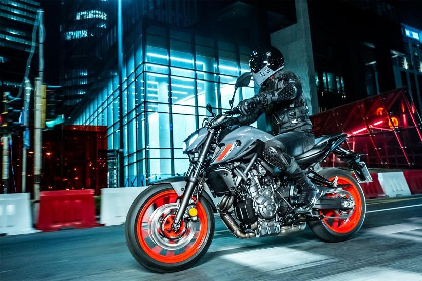 ¿Cuál es la mejor moto para carnet A2 del 2021?