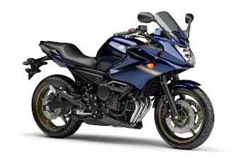 Probar una moto nueva con garantías
