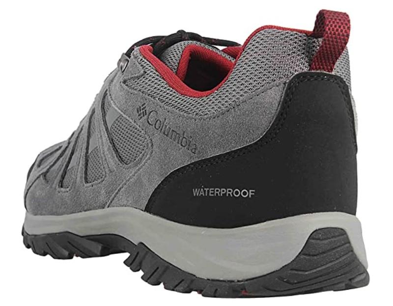 Zapatillas de trekking Columbia Redmond III Waterproof