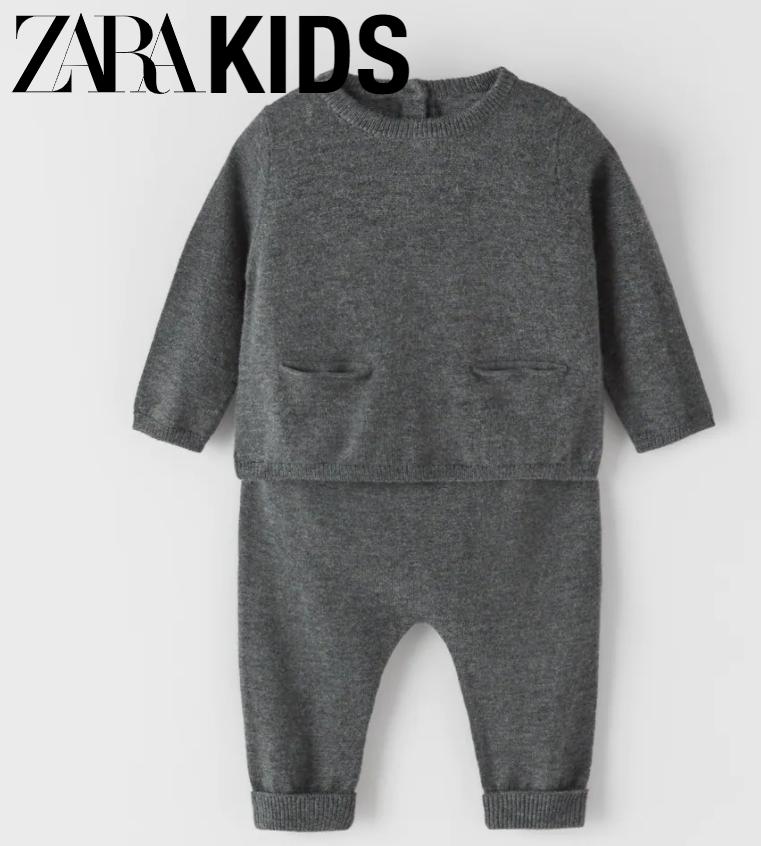 Zara ropa de bebé Mini