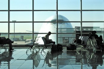 Todo sobre aeropuertos, aerolíneas y transporte aéreo