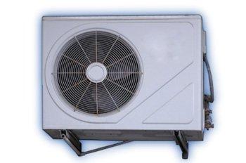 Qu es el aire acondicionado split for Decibelios aire acondicionado