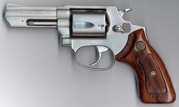 Normativa sobre armas en España