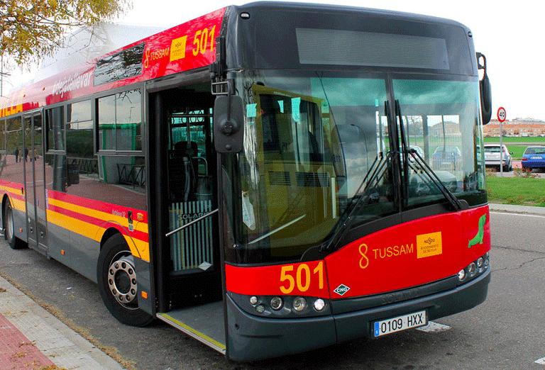 Qué hacer en caso de accidente en un transporte público colectivo