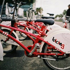 bicing BCN