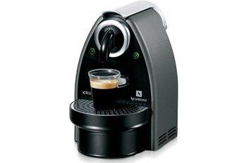 Ventajas e inconvenientes de las cafeteras expreso monodosis Nespresso, Tassimo o Senseo
