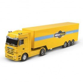 Comienzan las demandas a fabricantes de camiones