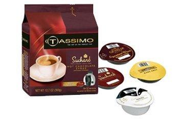 T Disc de Tassimo