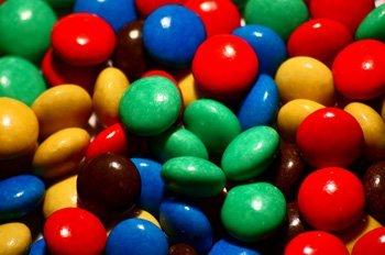 El colorante alimentario: qué es, para qué sirve y tipos
