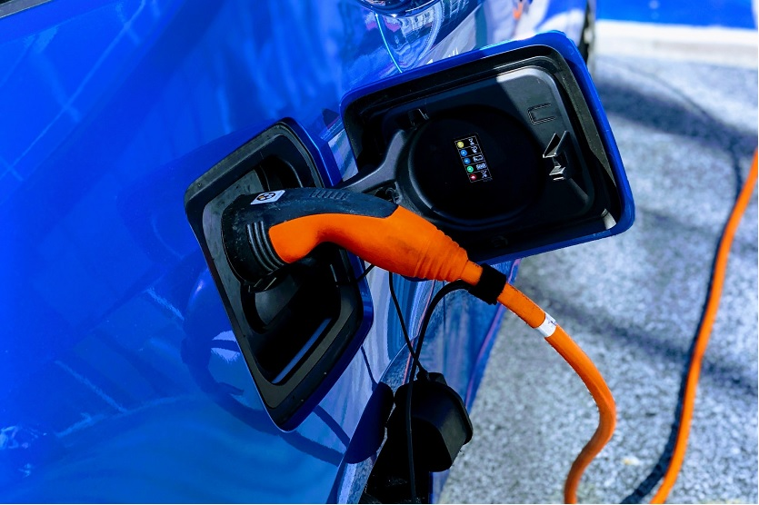 El renting de coches eléctricos
