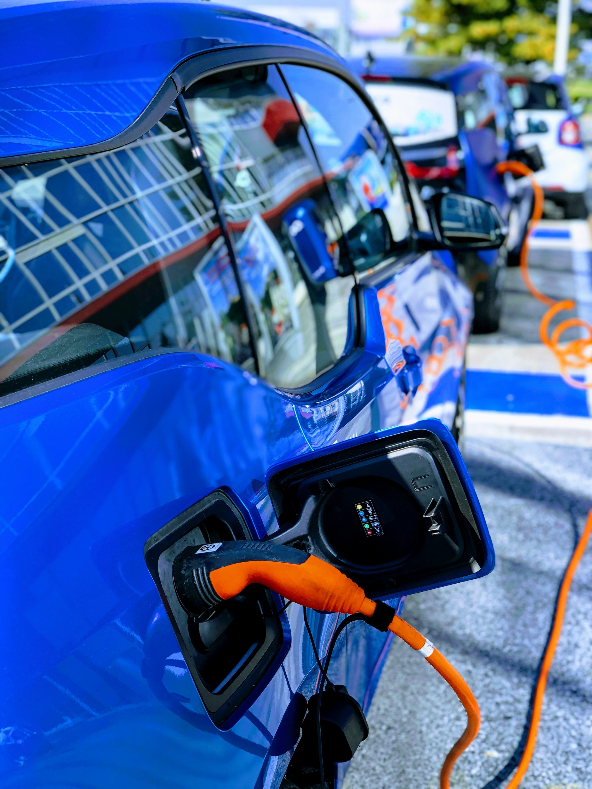 Estado de los coches eléctricos en España