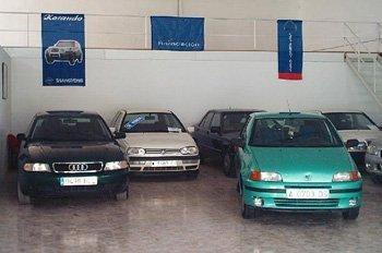 ¿Qué garantía tiene una compra de un coche de ocasión entre particulares?