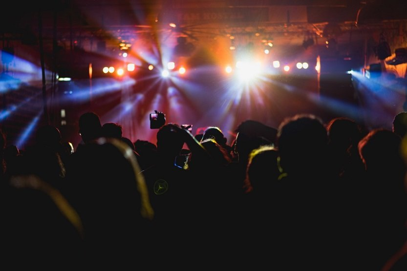 Problemas con Viagogo, la web de reventa de entradas de conciertos
