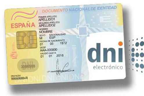 Normativa que regula la obtención y uso del DNI y del DNI Electrónico