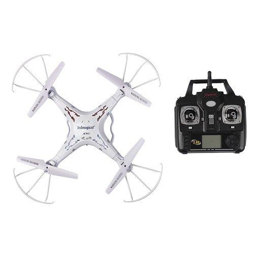 Todo sobre drones y consumidores