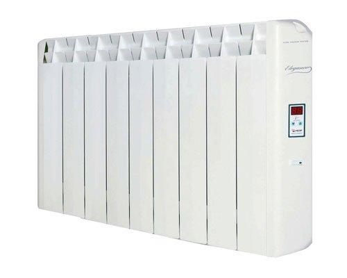 Sistemas el ctricos de calefacci n pros y contras - Calor azul precios ...