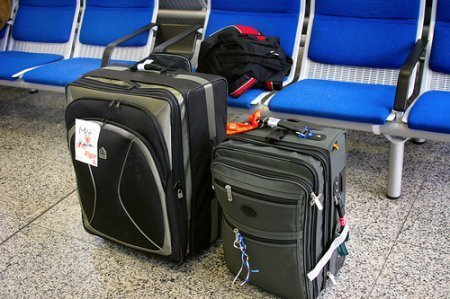 Los seguros de destrucción o pérdida de equipajes, ¿interesan?