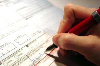 Firmar documentos que acreditan formación | FUNDAE – Fundación Tripartita