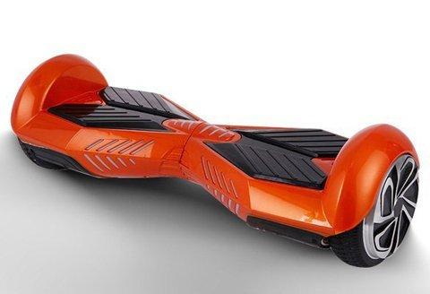 Cuidado con la seguridad eléctrica de los hoverboards