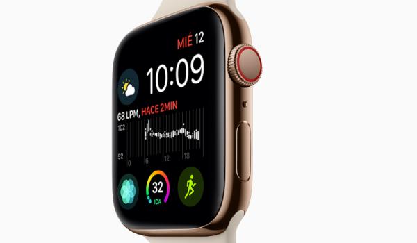 Problemas devolución de un Apple iwatch 3