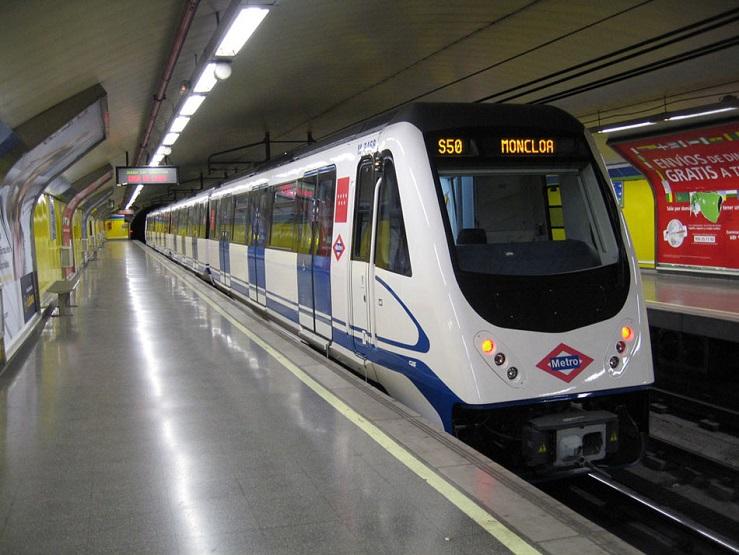 Derechos de los viajeros de Metro